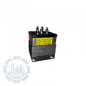 РТЭ-1М трансформатор релейный 531.00.34 - общий вид