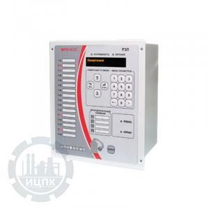 Защита и управление трансформатором РЗЛ-05.ИхТНхх