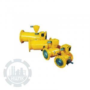 Счетчики газовые турбинные СГ (ЛГ-К-Ех) фото 1