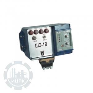 Электрический шкаф ШЭ-1В - внешний вид устройства