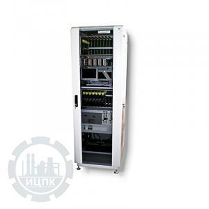 шкаф связи комплекса КПТС4