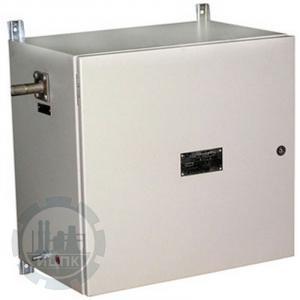 Шкаф подготовки воздуха ШПВ для пульта бурильщика ПБВ-ЭП фото 1