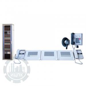 Пульт управления комплекса ШТСИ4 - фото продукта