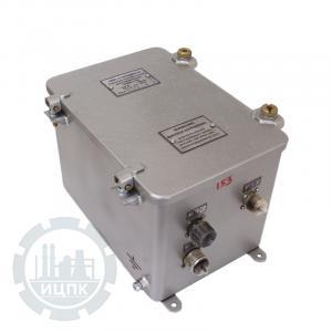 Системы плазменного воспламенения СПВИ-1-К4