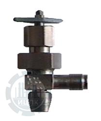 Клапаны запорные сильфонные угловые СК 29007-006, СК 29007-010, СК 29007-015 фото 1