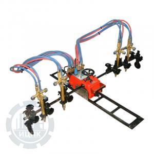 Машины Смена-2М с 4 резаками - фото