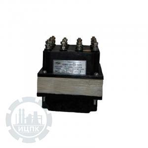 СОБС-2А-1-1 трансформатор автоблокировочный - общий вид