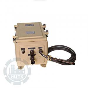 Cистема плазменного воспламенения СПВ-1-13