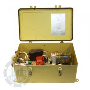 Система плазменного воспламенения топлива СПВ-2-4