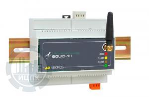 GSM модем-маршрутизатор SQUID-1Н фото 1