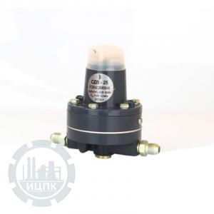 Стабилизатор давления воздуха СДВ-25 фото №1