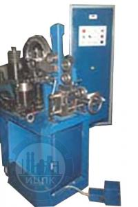 Станок намотки тороидальных катушек НТК-1 фото 1