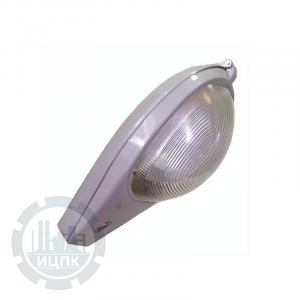Светильник консольный РКУ-125 (Cobra) - фото