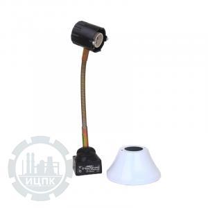 Светильник НКП01У-100-001 - фото прибора