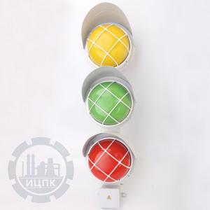 Светофор У270 для троллейных линий - фото №1