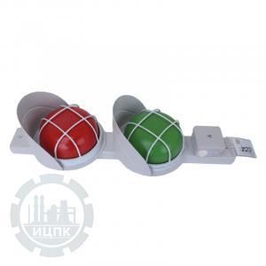 Светофор СС2/40 - внешний вид