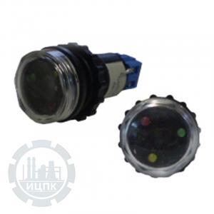 Арматура светодиодная АС-С-22-3х220