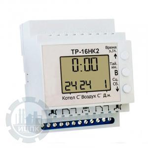 Фото терморегулятора ТР-16НК2