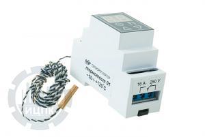 Терморегулятор Термотест-01 фото 1