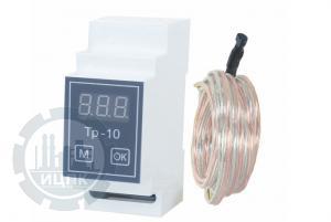 Терморегулятор ТР-10 фото 1