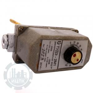 Терморегулятор ТУДЭ-2М1-Р фото №1