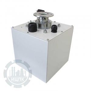 Кольцевой токосъемник КТ 04-00 - 016-000 НУ1 фото 1