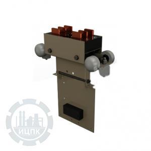 Токосъёмник ШТР1300-025-00Н - внешний вид