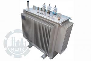 Фото трансформатора масляного ТМ 25-1000 кВА