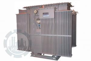 Фото трансформатора масляного ТМЗ 400…2500кВА