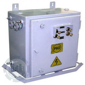 Трансформаторы осветительные рудничные ТОР фото 1