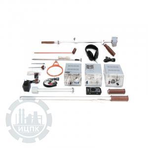 Трассоискатель Универсал-911М (генератор 30В) - внешний вид устройства