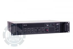 Фото усилителя мощности трансляционного SM100
