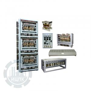 Устройства управления экскаваторов ЭКГ-5А