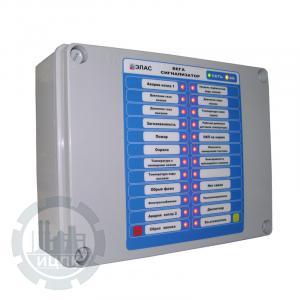Блок сигнализации Вега сигнализатор - Д