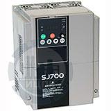 Векторный частотый преобразователь Hitachi серии SJ700B фото 1