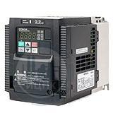 Векторный преобразователь частоты Hitachi серии WJ200 фото 1