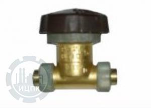 Вентиль запорный сильфонный вакуумный СК 26013-003, СК 26013-010, СК 26013-020, СК 26008-025 фото 1