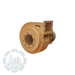 Вентилятор РСС 80/10-1.1.1-1 фото 1