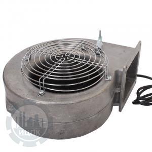 Вентилятор М+М G2E 180 EH 03-01 - общий вид устройства