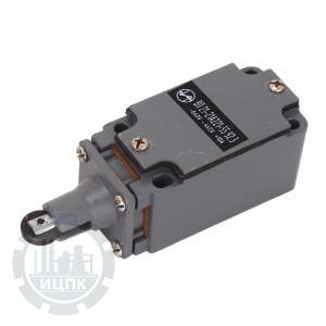 Выключатель ВП21А-221П - внешний вид устройства