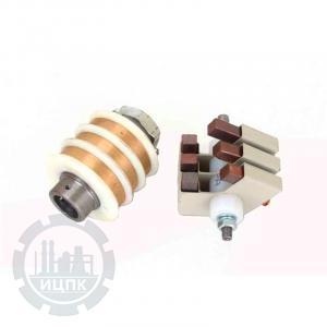 Внешний вид кольцевого токосъемника КТ 03-00 - 016-000