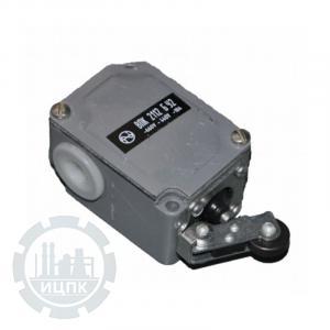 Выключатель ВП-2112 БФУ2 - внешний вид прибора