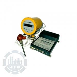 Вычислитель-корректор объема газа ОКВГ-01 фото 1