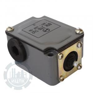 Выключатель ВПК-2110 БУ2 - внешний вид устройства