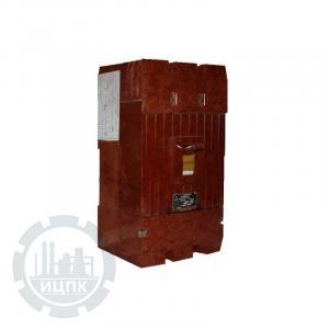 Автоматические выключатели А3770М - фото