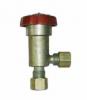 Клапан запорный сильфонный СК 29007-006, СК 29007-010, -СК 29007-015 фото №1