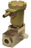 Клапан электромагнитный двухпозиционный УФ 96577-010 фото 1